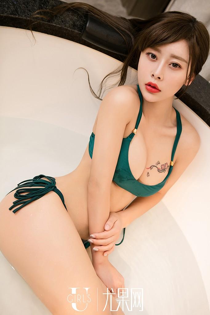 艺宁美女高清原创写真图片