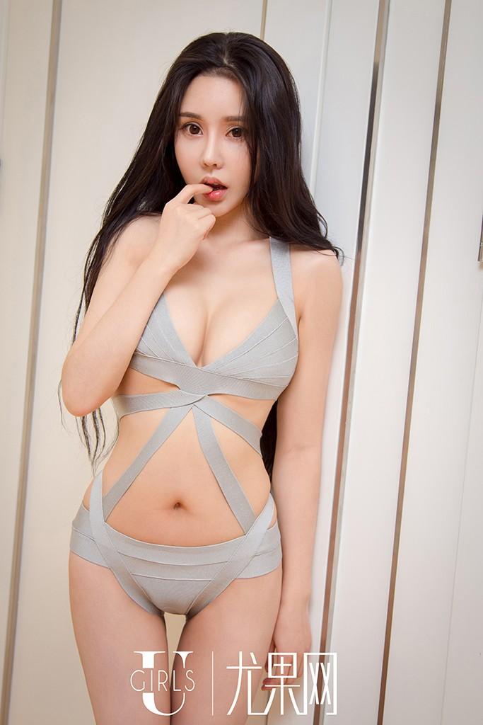 夏夏美女高清原创写真图片