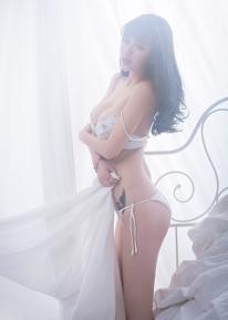 美女王轶玲写真集